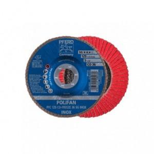 Lamelka POLIFAN PFC 125 CO-FREEZE 36 SG INOX Pferd 67712536 10szt