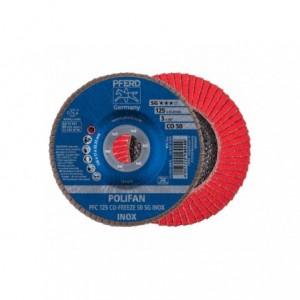 Lamelka POLIFAN PFC 125 CO-FREEZE 50 SG INOX Pferd 67712550 10szt