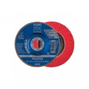 Lamelka POLIFAN PFC 125 CO-FREEZE 80 SG INOX Pferd 67712580 10szt