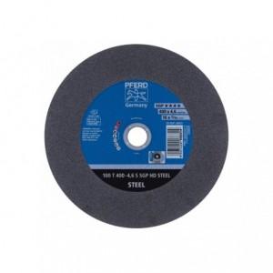 Tarcza do cięcia HEAVY DUTY 100 T 400-4,6 S SGP HD STEEL/40,0 Pferd 66324140 10szt