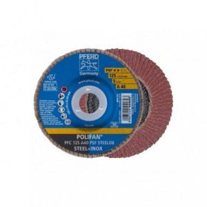 Lamelka POLIFAN PFC 125 A 40 PSF STEELOX Pferd 67744125 10szt