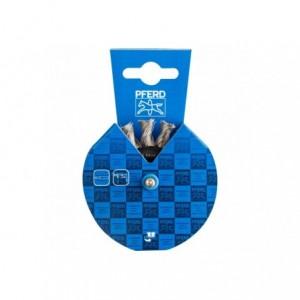 Szczotki tarczowe trzpieniowe, plecione POS RBG 7006/6 INOX 0,35 Pferd 43702002 10szt
